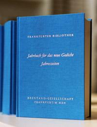 Brentano Gesellschaft Frankfurtm Mbh Infos Zum